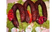 Pikantní chilli podkova